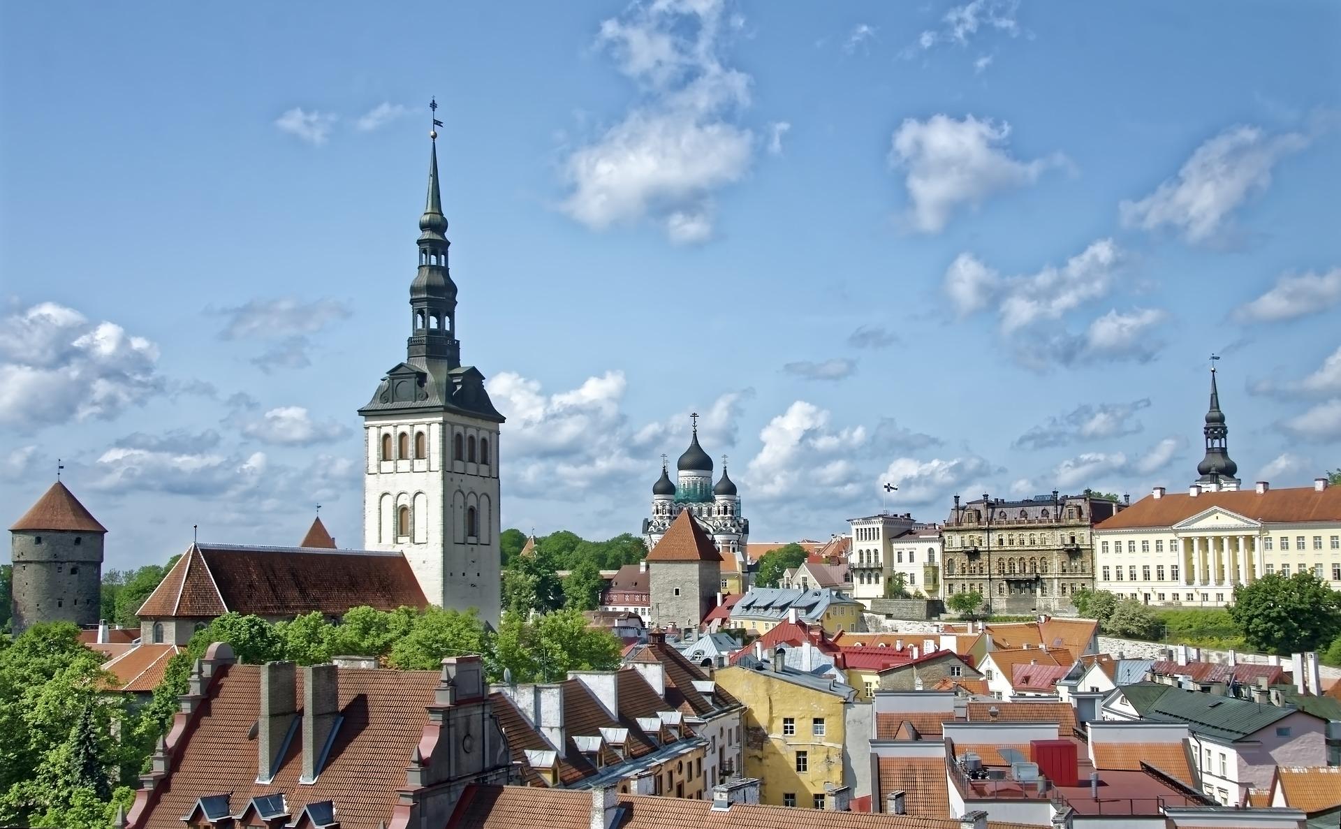 offerta Tallinn Estonia