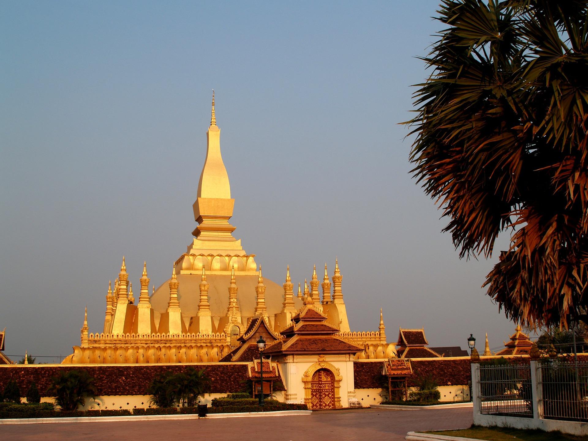 laos vientiane informazioni