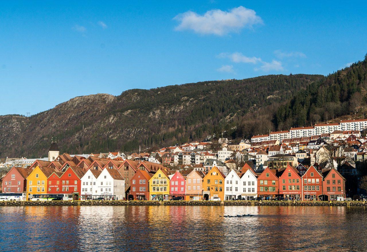 offerta bergen norvegia