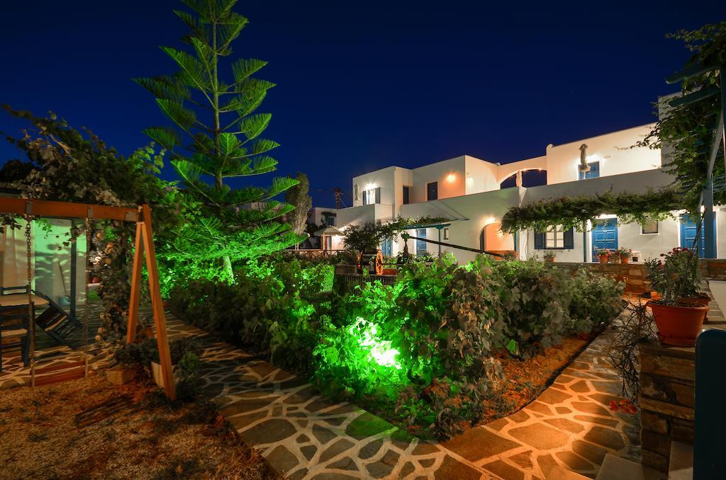 hotel grecia naxos Agios