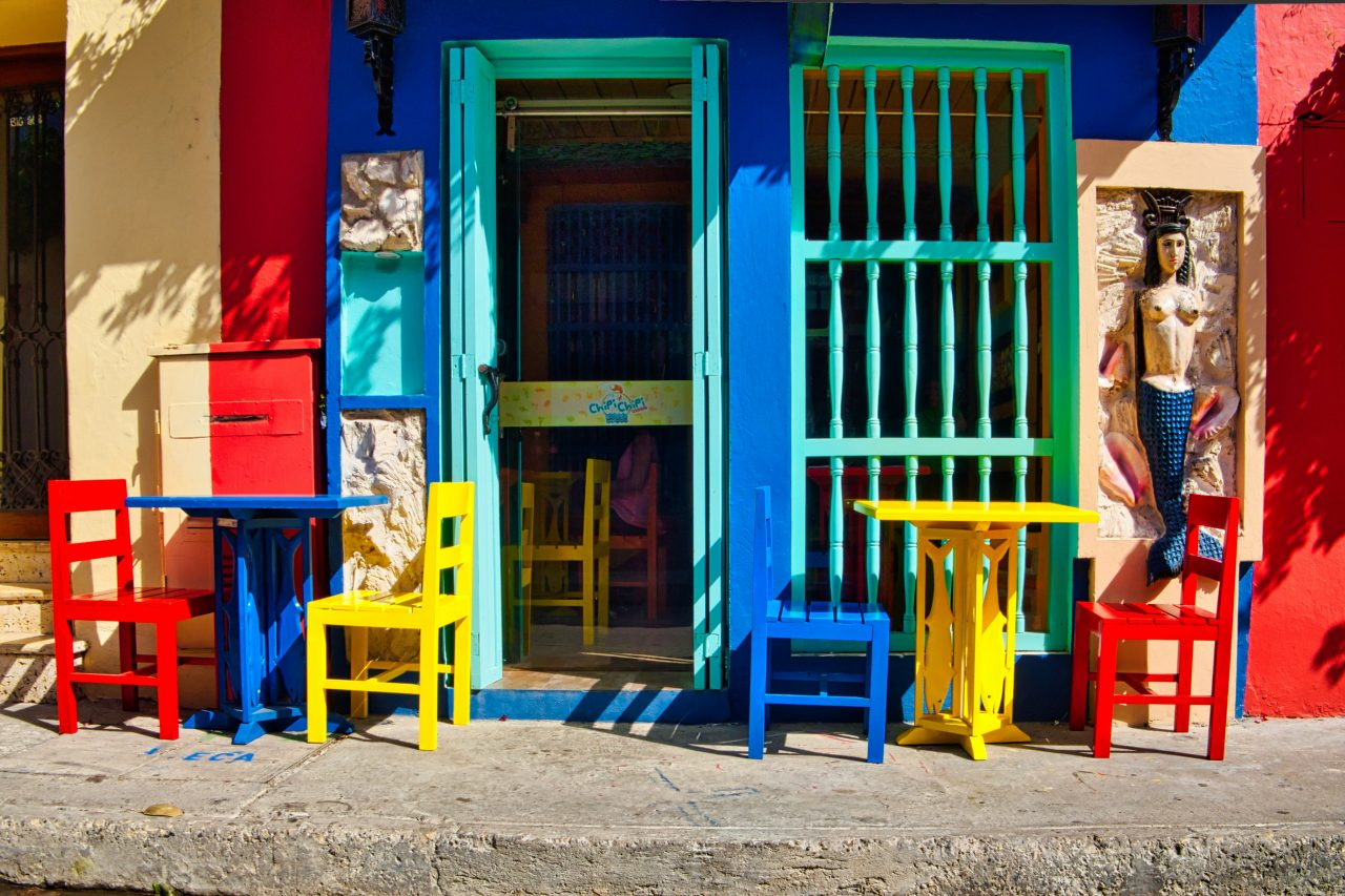 Cartagena, Cartagena Province, Bolívar,