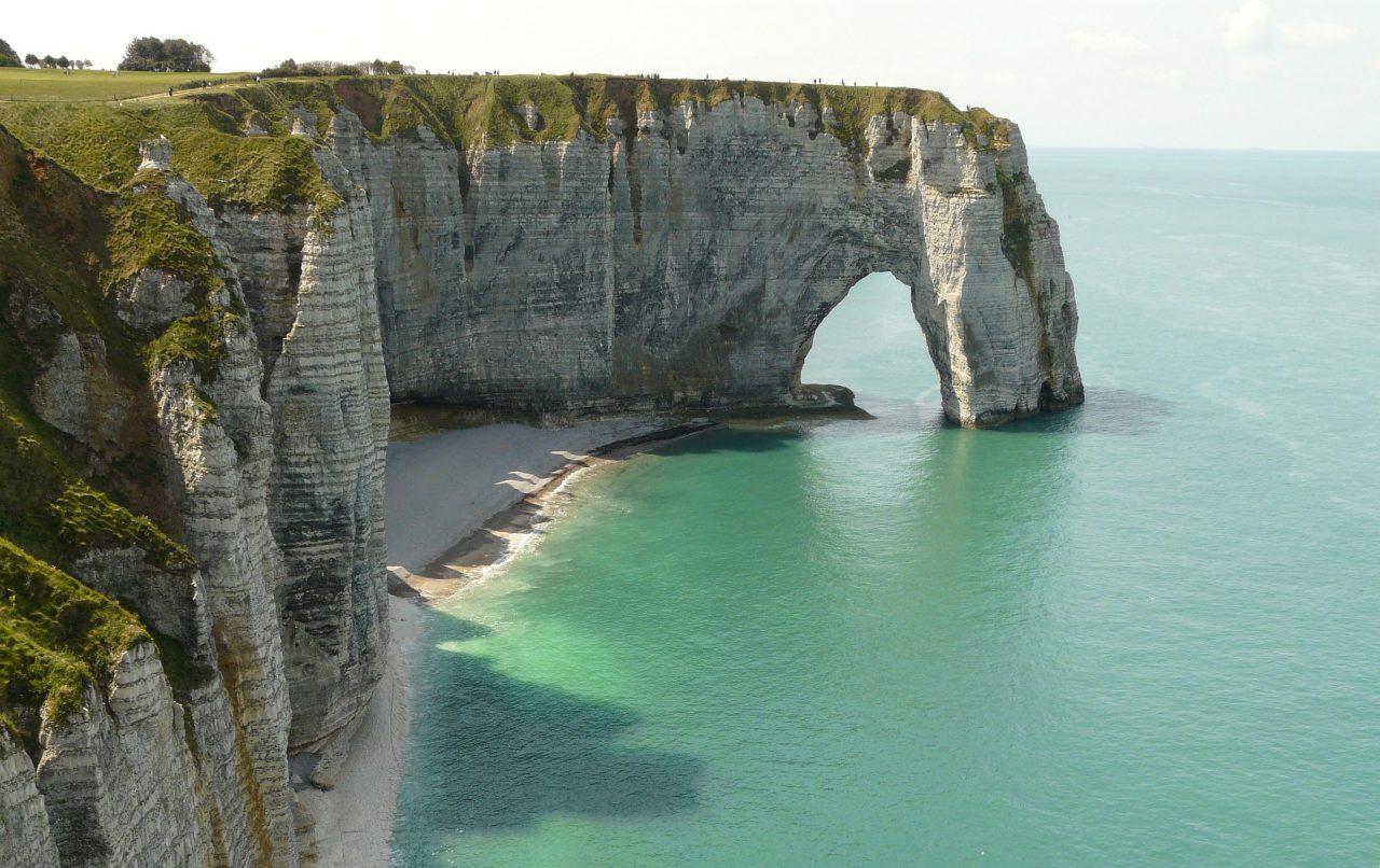 Francia Normandia