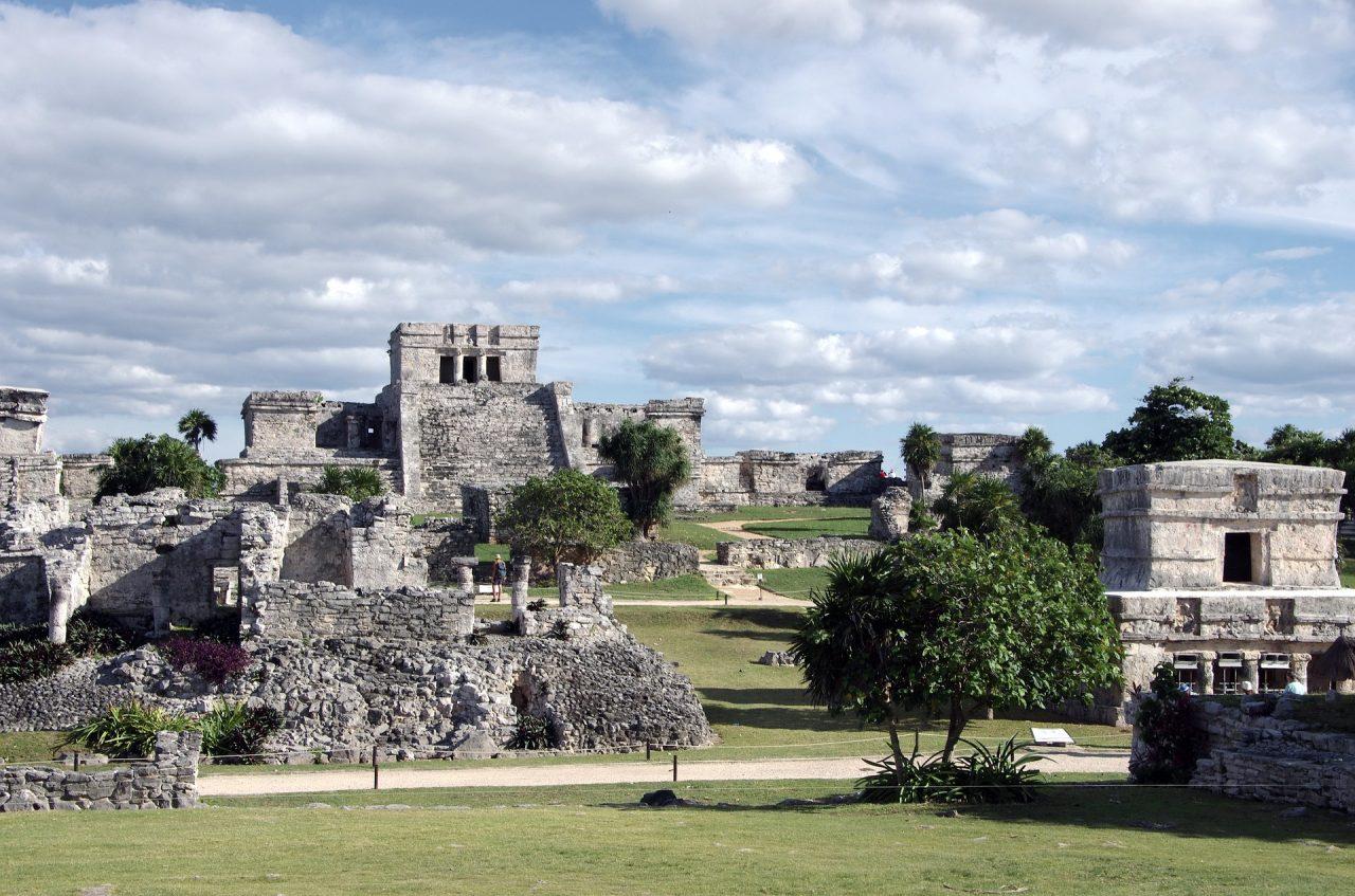 Yucatan Tulum