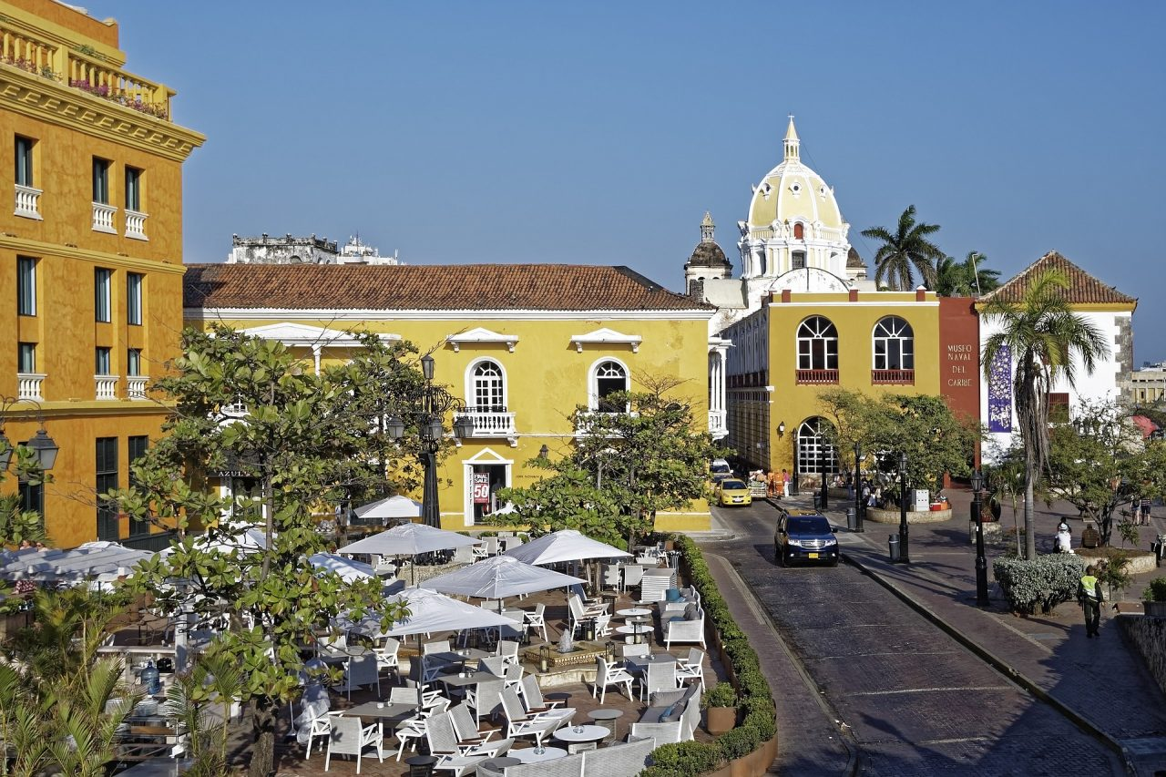 offerta Colombia Tour Easy
