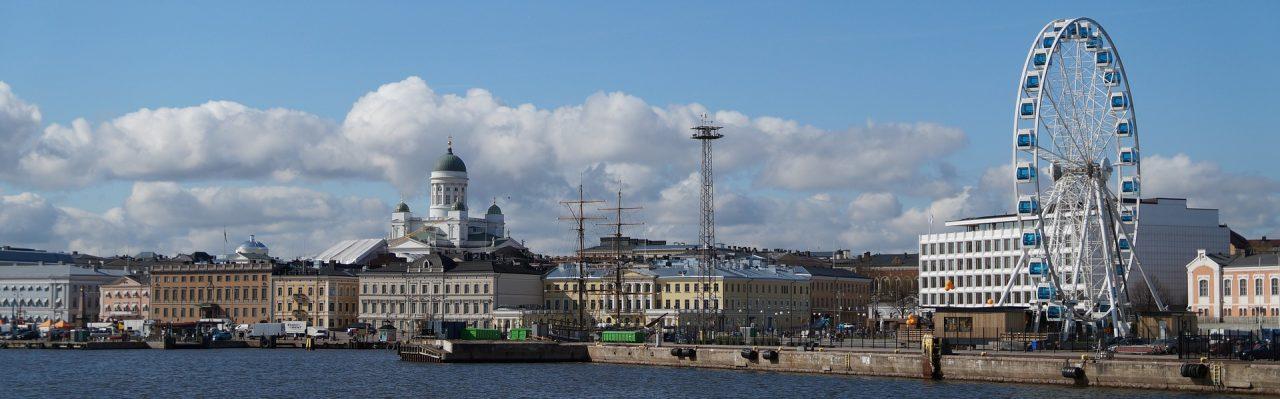 offerta viaggi helsinki finlandia