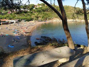 scorci dell'isola d'elba di Raffa