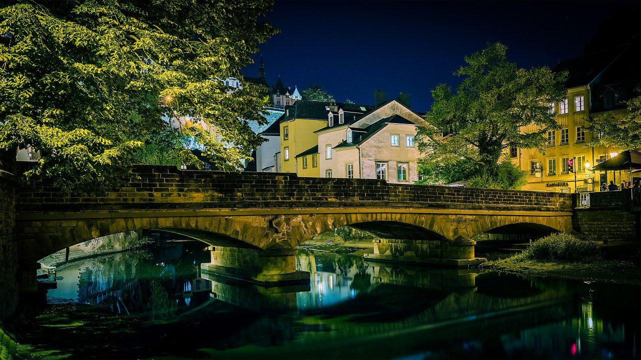 offerta viaggi lussemburgo