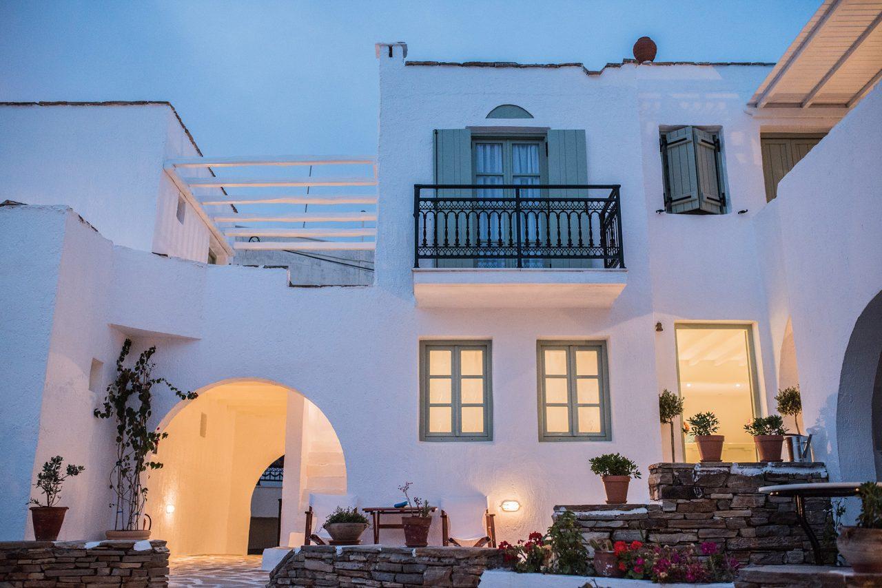 naxos grecia nastasia village