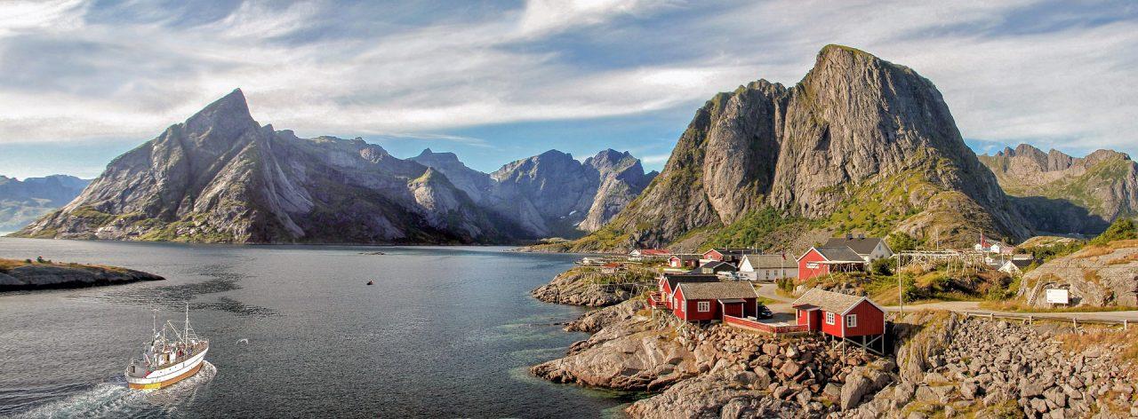 offerte viaggi lofoten capo nord norvegia
