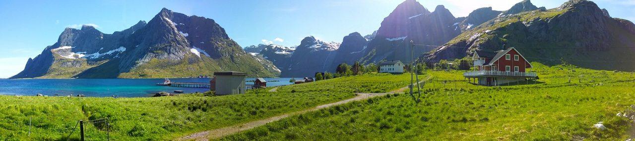 tour norvegia lofoten capo nord