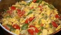 ackee baccala giamaica cucina con ferrea