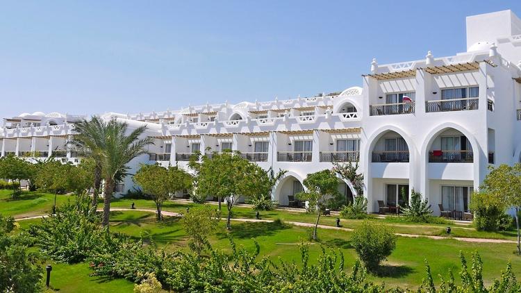 futura club albatros palace