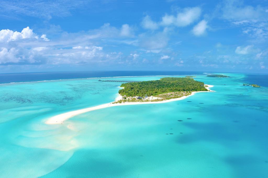 sun island resort ari
