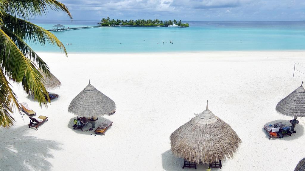 offerta sun island resort and spa