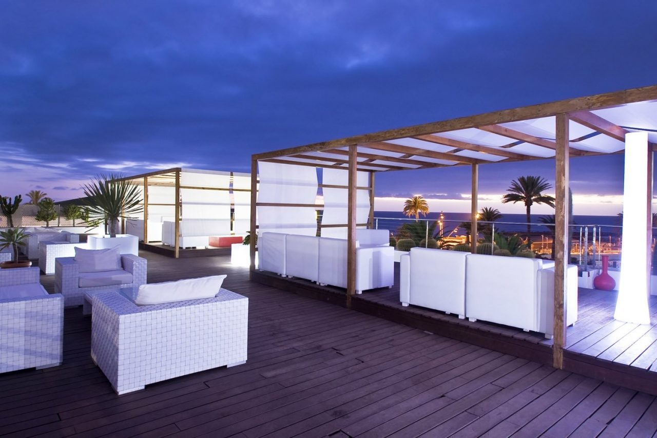 resort gala canarie